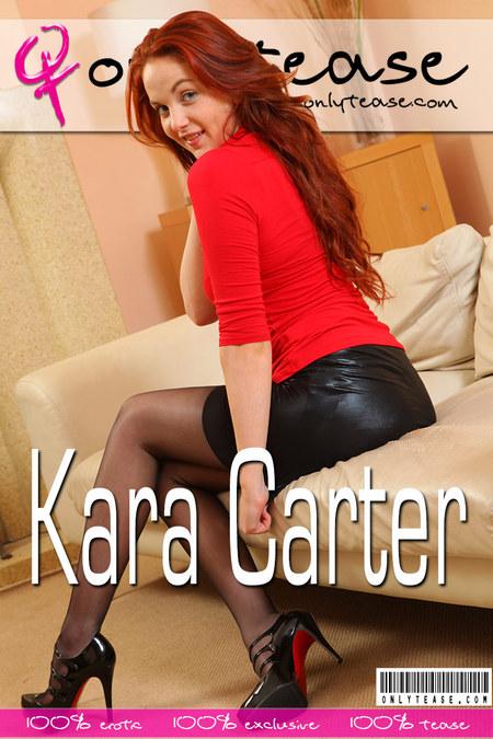 OnlyTease Kara Carter Wednesday, 29 November  [IMAGESet Siterip Onlyallsites] PORN RIP