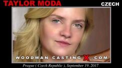 WoodmancastingX Taylor Moda 14:42  [SITERIP XXX ] WEB-DL