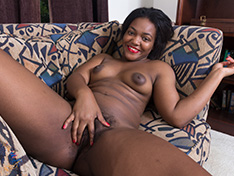 WeareHairy Bobbie Rains Bobbie Rains strips naked on her armchair  [FULL PICSET Highres WEBRIP] WEB-DL