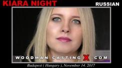 WoodmancastingX Kiara Night 1:13:33  [SITERIP XXX ] WEB-DL