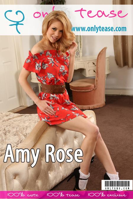 OnlyTease Amy Rose Wednesday, 15 November  [IMAGESet Siterip Onlyallsites] PORN RIP