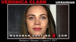 WoodmancastingX Veronica Clark 16:12  [SITERIP XXX ] WEB-DL