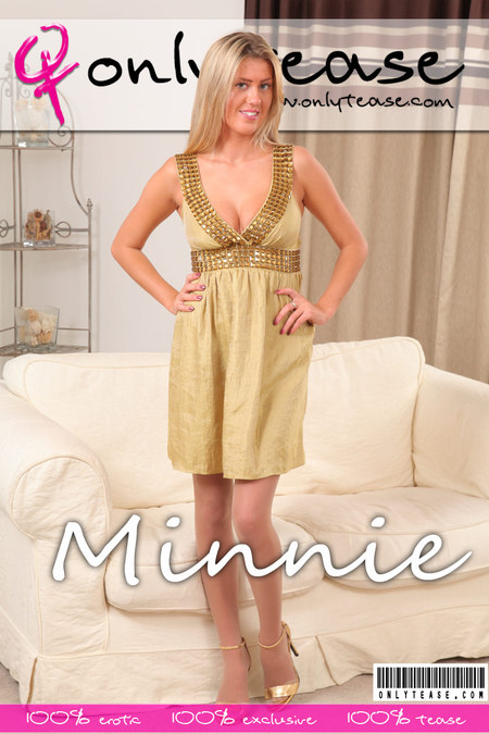 OnlyTease Minnie Monday, 13 November  [IMAGESet Siterip Onlyallsites] PORN RIP