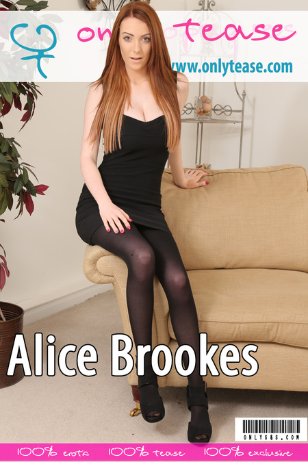 OnlyCostumes Alice Brookes Tuesday, 12 December  [IMAGESet Siterip Onlyallsites] PORN RIP