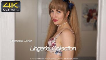 Wankitnow Stephanie Bonham Carter  Lingerie Collection  SITERIP VIDEO WEB-DL