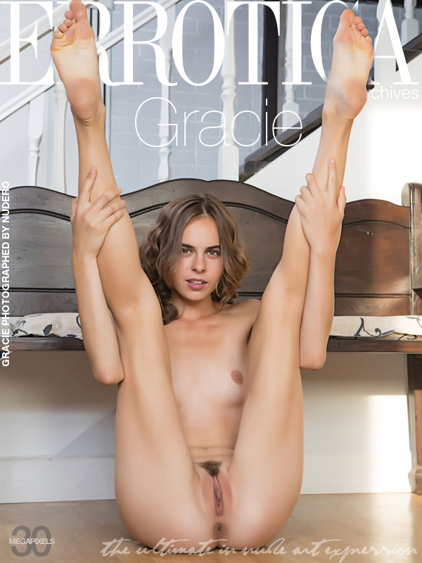 Errotica-Archives Gracie in Gracie 26.12.2017 [IMAGESET FULLHD SITERIP] WEB-DL