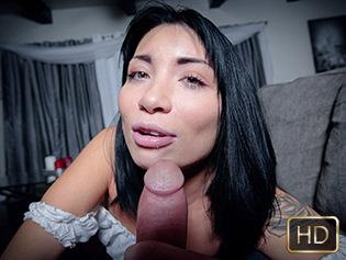 TeamSkeet Rina Ellis in Suckin Over Fuckin - This Girl Sucks  [SITERIP XXX mp4 1080p HD] WEB-DL
