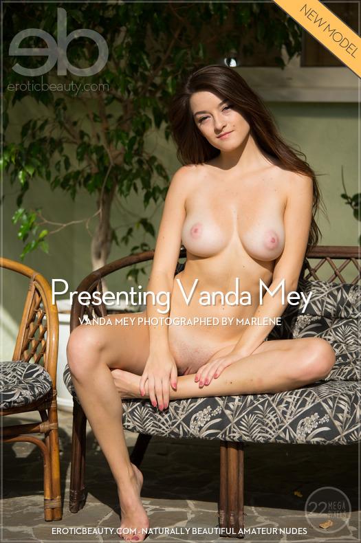 Erotic-Beauty Vanda Mey in Presenting Vanda Mey  Siterip Imageset Erotic-Beauty.com WEB-DL