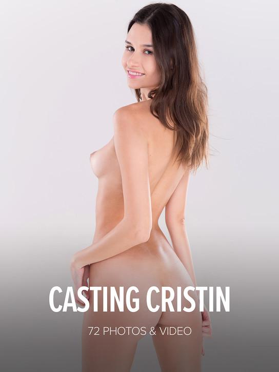 WATCH4BEAUTY CRISTIN in CASTING CRISTIN 17 DEC 2017 [IMAGESET MP16 W4B] WEB-DL