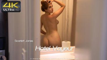 Wankitnow Scarlett Jones  Hotel Voyeur  SITERIP VIDEO WEB-DL