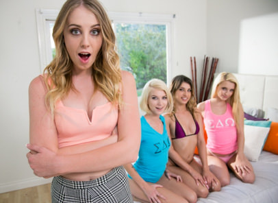 Webyoung The Sorority Bid  Siterip 1080p WEB-DL 1920x1080 WEB-DL