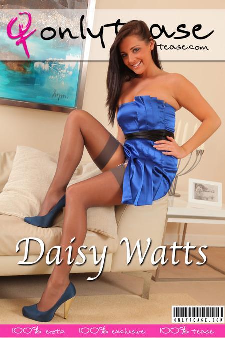 OnlySilkAndSatin Daisy Watts Thursday, 14 December  [IMAGESet Siterip Onlyallsites] PORN RIP