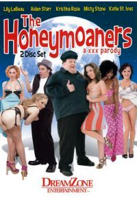honeymoaners DreamZone Entertainment  [DVD.RIP XviD NYMPHO] WEB-DL