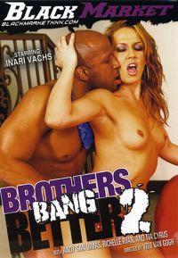 brothers bang better 2 Black Market  [DVD.RIP XviD NYMPHO] WEB-DL