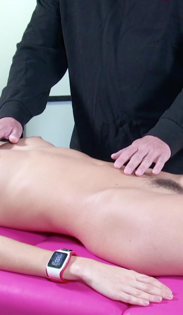Yonitale #Yonitale Touch. First time experience. Part 1  Siterip Imagepack WEB-DL