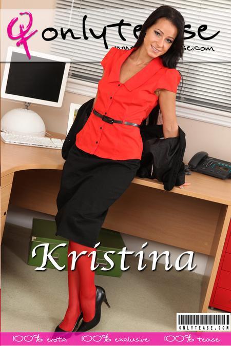OnlyTease Kristina Saturday, 9 December  [IMAGESet Siterip Onlyallsites] PORN RIP