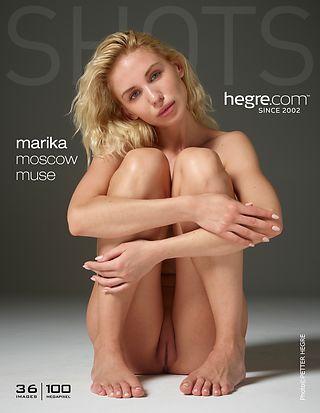 Hegre-Art Marika Moscow muse  [Siterip FULL VIDEO/IMAGESET] WEB-DL