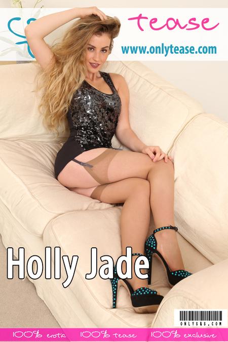 OnlyTease Holly Jade Friday, 1 December  [IMAGESet Siterip Onlyallsites] PORN RIP