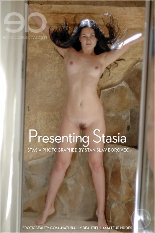 Erotic-Beauty Stasia in Presenting Stasia  Siterip Imageset Erotic-Beauty.com WEB-DL