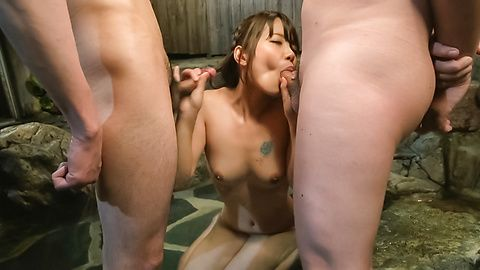 JavHD Sexy Asian giving blowjob in sloppy manners  SiteRip Javhd ASIAN XXX Video 720p 1400x768px AAC.MP4 PORN RIP