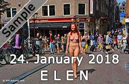 NIP-Activity elen Series 3: 53 New Pics and 1 Video Clip  [Voyeur XXX SITERIP ] WEB-DL