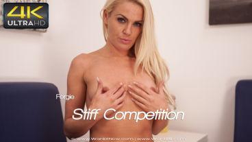 Wankitnow Fergie  Stiff Competition  SITERIP VIDEO WEB-DL