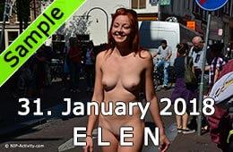 NIP-Activity elen Series 2: Full Lenght Movie and Pics  [Voyeur XXX SITERIP ] WEB-DL
