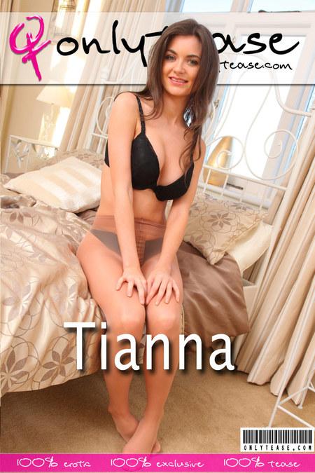 OnlyTease Tianna Sunday, 14 January  [IMAGESet Siterip Onlyallsites] PORN RIP