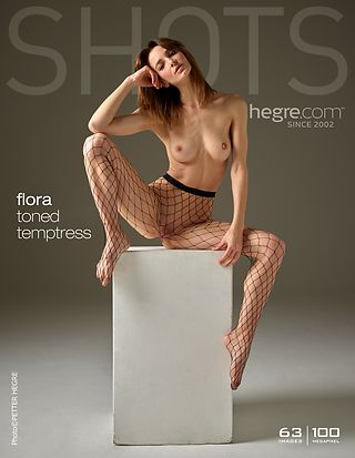 Hegre-Art Flora toned temptress  [Siterip FULL VIDEO/IMAGESET] WEB-DL