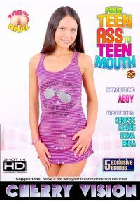 from teen ass to teen mouth 20 Cherry Vision  [DVD.RIP XviD NYMPHO] WEB-DL