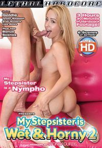 my stepsister is wet and horny 2 Lethal Hardcore  [DVD.RIP XviD NYMPHO] WEB-DL