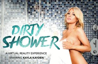 Naughty America Kayla Kayden & Damon Dice Jan 12, 2018  Siterip Video wmv  1080p [EDGSHARE] PORN RIP