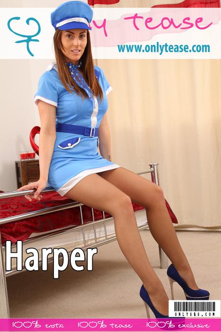 OnlyTease Harper Sunday, 14 January  [IMAGESet Siterip Onlyallsites] PORN RIP