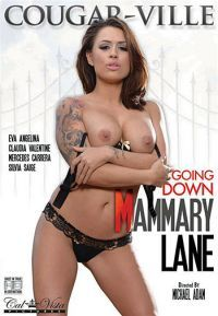 cougar ville going down mammary lane Metro  [DVD.RIP XviD NYMPHO] WEB-DL