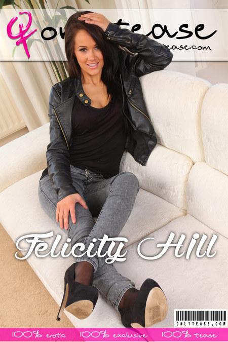 OnlyTease Felicity Hill Monday, 19 February  [IMAGESet Siterip Onlyallsites] PORN RIP