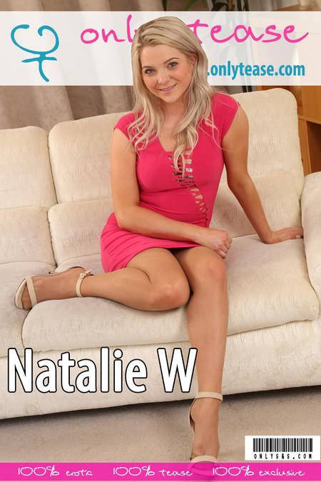 OnlySilkAndSatin Natalie W Thursday, 15 February  [IMAGESet Siterip Onlyallsites] PORN RIP