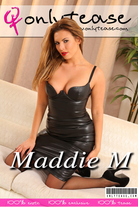 OnlyTease Maddie M Monday, 19 February  [IMAGESet Siterip Onlyallsites] PORN RIP