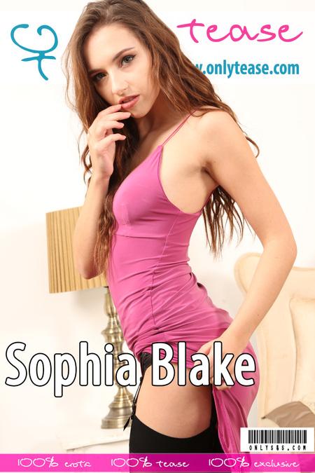 OnlyTease Sophia Blake Tuesday, 6 February  [IMAGESet Siterip Onlyallsites] PORN RIP