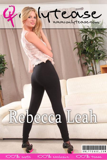 OnlyTease Rebecca Leah Tuesday, 6 February  [IMAGESet Siterip Onlyallsites] PORN RIP