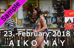 NIP-Activity aiko_may Series 4: Full Lenght Movie and Pics  [Voyeur XXX SITERIP ] WEB-DL