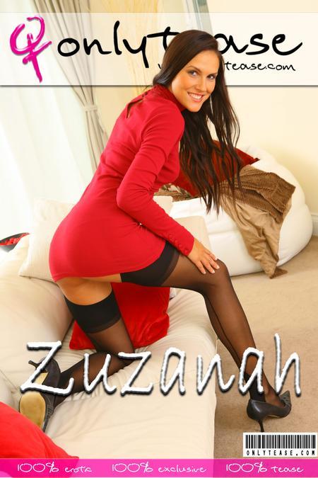 OnlyTease Zuzanah Thursday, 15 February  [IMAGESet Siterip Onlyallsites] PORN RIP