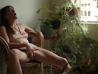 YourVoyeurVideos  Woman fingers pussy by the window PaysiteRip VoyeurXXX WEB-DL