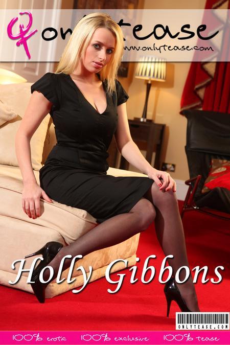 OnlyTease Holly Gibbons Wednesday, 7 February  [IMAGESet Siterip Onlyallsites] PORN RIP