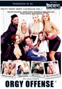 orgy offense Eromaxx Films  [DVD.RIP XviD NYMPHO] WEB-DL
