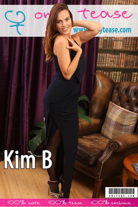 OnlyTease Kim B Monday, 12 February  [IMAGESet Siterip Onlyallsites] PORN RIP
