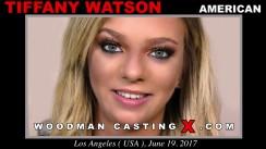 WoodmancastingX Tiffany Watson 49:24  [SITERIP XXX ] WEB-DL