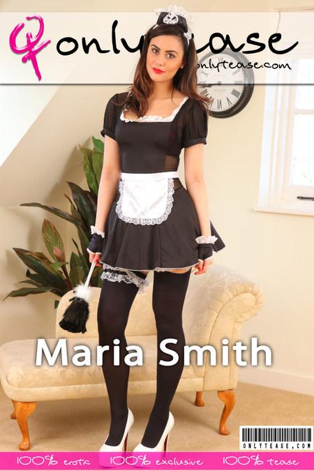 OnlyTease Maria Smith Thursday, 15 February  [IMAGESet Siterip Onlyallsites] PORN RIP