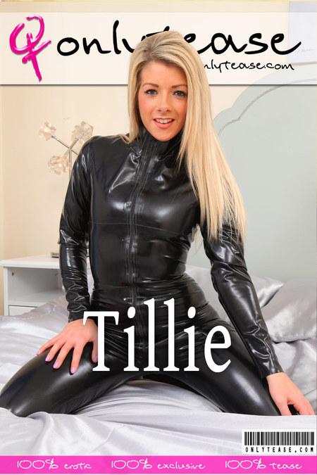 OnlyTease Tillie Wednesday, 14 February  [IMAGESet Siterip Onlyallsites] PORN RIP