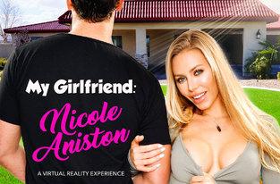 Naughty America Nicole Aniston & Ryan Driller Mar 5, 2018  Siterip Video wmv  1080p [EDGSHARE] PORN RIP