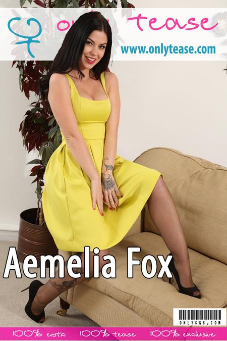OnlySilkAndSatin Aemelia Fox Saturday, 17 March  [IMAGESet Siterip Onlyallsites] PORN RIP